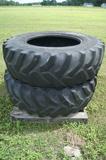Goodyear Dyna Torque Radial tires