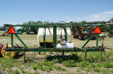 300 gal. boom sprayer