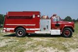 1984 GMC/Grumman Firetruck