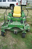 John Deere Z930A riding lawnmower