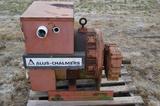 Allis-Chalmers pto-driven generator