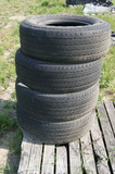 Ameritrac General tires