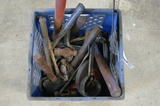 Miscellaneous hammers/saws/tools