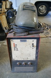 Welder w/ leads & helmet