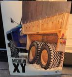 Michelin XY Sign