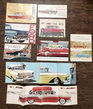 Old Ford Brochures