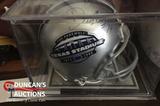 Demarcus Ware autographed helmet