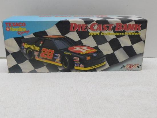 1994 Collectors Edition Die-cast Bank