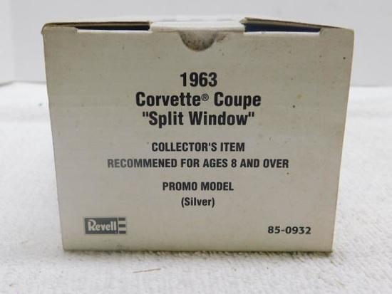 "1963 Corvette Coupe ""split Window"" Collectible Car"