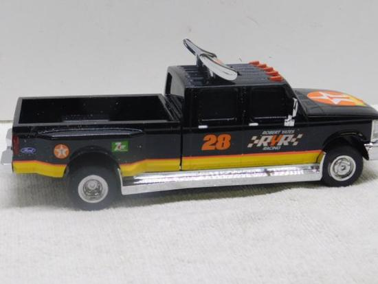 Alliance Racing Team Dennis Setzer Dualy Collectible