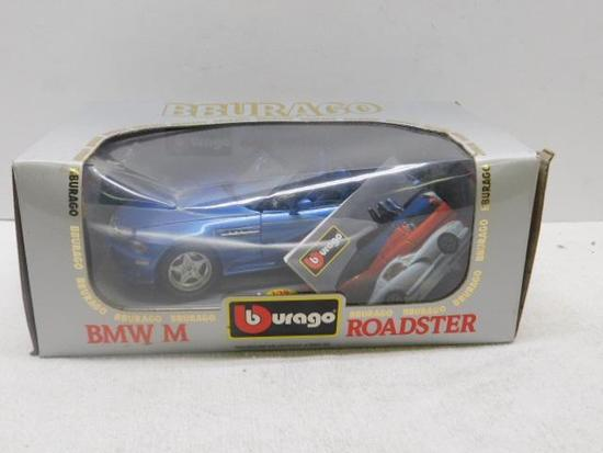 1996 Bmw M Roadster Collectible Car