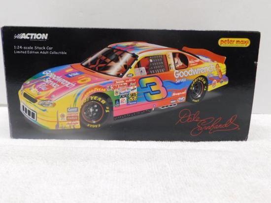 "Goodwrench Service Plus ""dale Earnhardt"" Collectible Car"