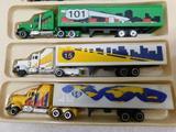 Uspe Highway Haulers Tractor Trailer Trucks