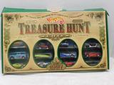 Hot Wheels Treasure Hunt Series 1997