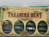 Hot Wheels Treasure Hunt Series 1998