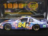 Jeff Gordon #24 Dupont Replica Elite Racing Collectible