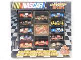 11 Set Nascar Stock Cars In Box