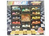12 Set Nascar Stock Cars In Box