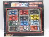 Nascar Collectors Edition Stockcar Replicas