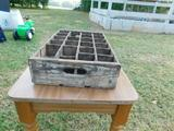 7-Up Bottle Crate