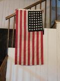 American 48 Stars Flag