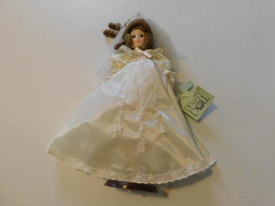 Dynasty Doll, Bride