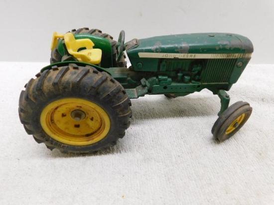 Diecast John Deere Tractor