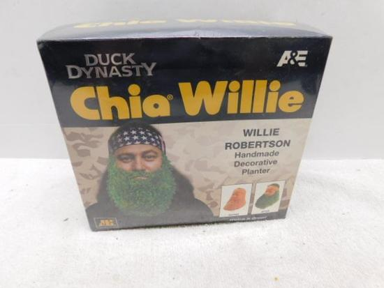 Chia Willie