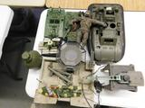 Lot of Tanks, Toys, Parts