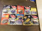 Lot of 10 Cars