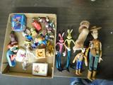 Lot of Toys, Dolls