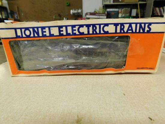Lionel Canadian Pacific Bunch Car