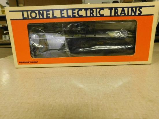 Lionel GATX Single Dome Tank Car