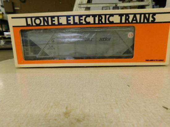 Lionel Great Northern Covered Hopper