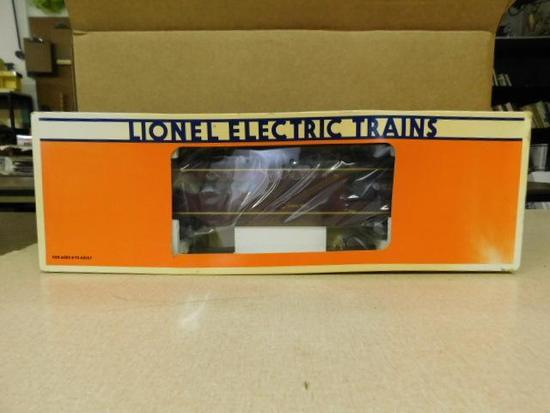 Lionel Norfolk and Western Aluminum Combo Car
