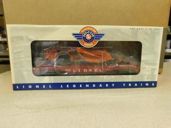 Lionel 6817 Flat Car