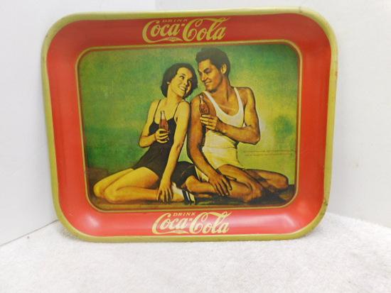 Collectible Coca-Cola Auction