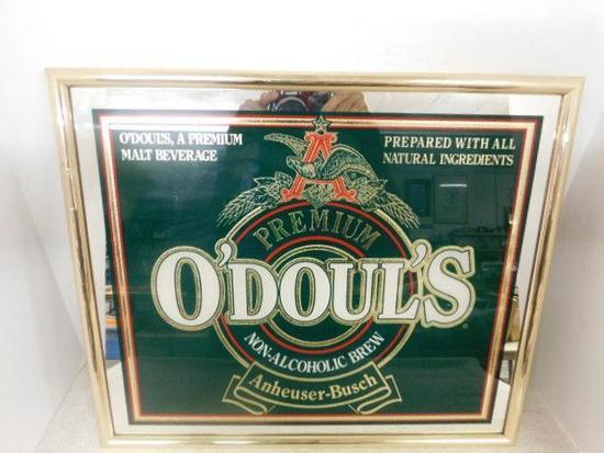 O'Dould Non-Alcholic Sign