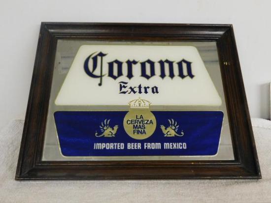 Corona Extra Sign