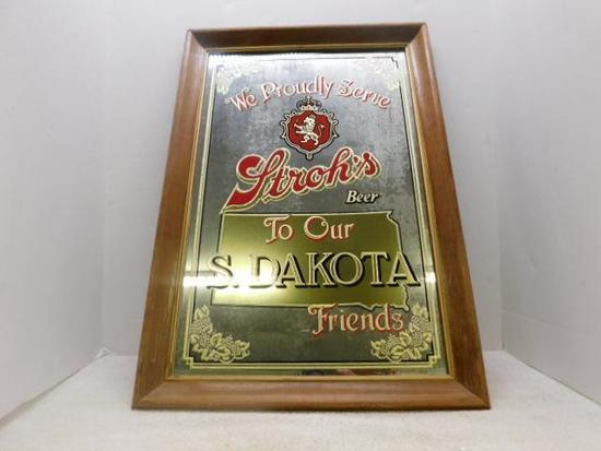 Stroh's S.Dakota