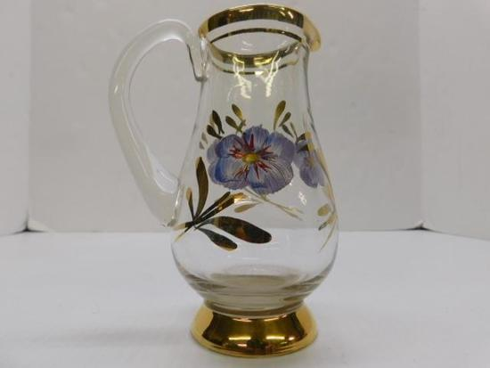 Fenton Pitcher
