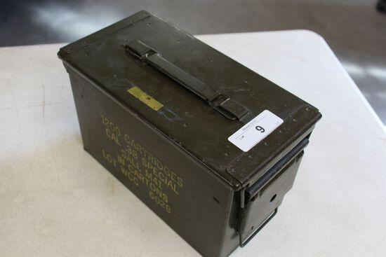 Original Ammo Can