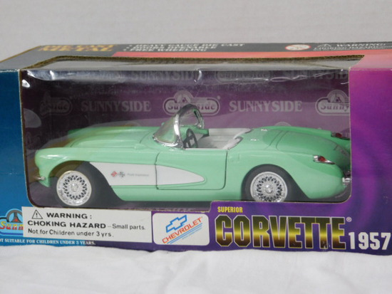 Diecast and Nascar Collectible Car Auction #6