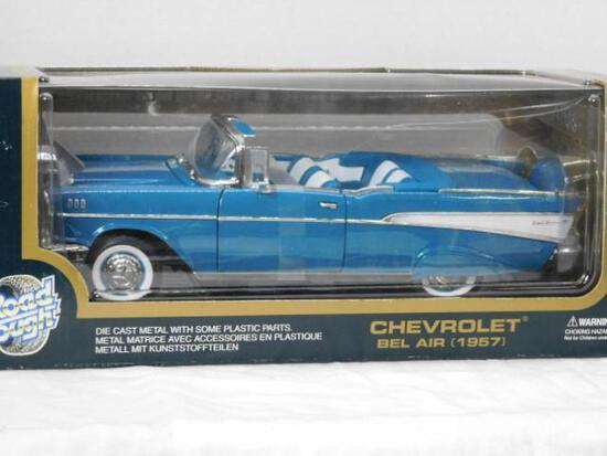 Diecast 1957 Chevrolet Bel-Air