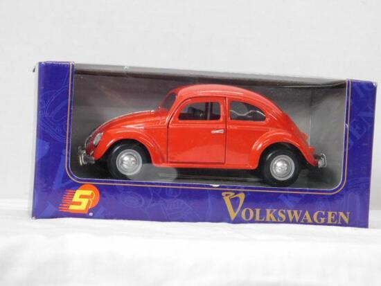 Diecast Volkswagen