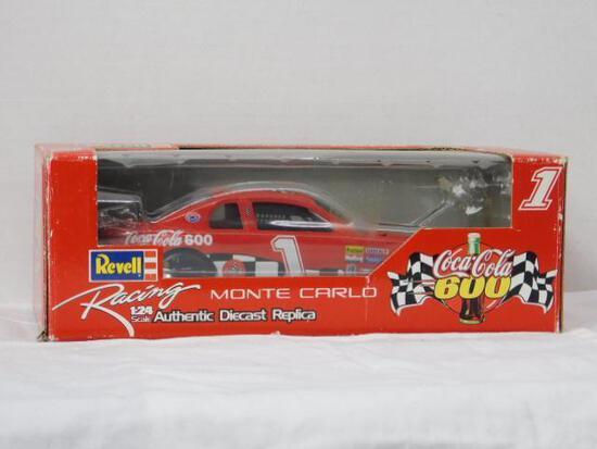 Diecast 1998 Monte Carlo