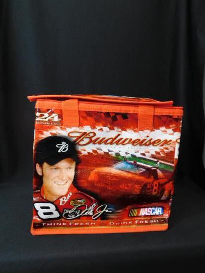 Dale Jr. Coal Bag