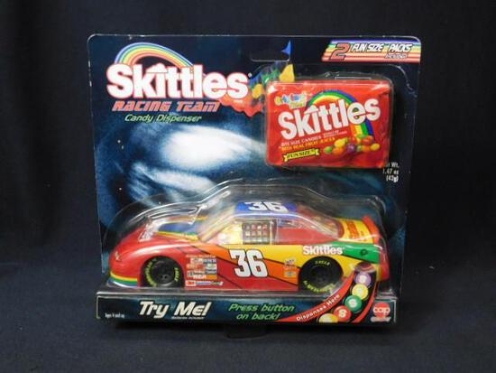 Skittles Candy Dispenser Car #36