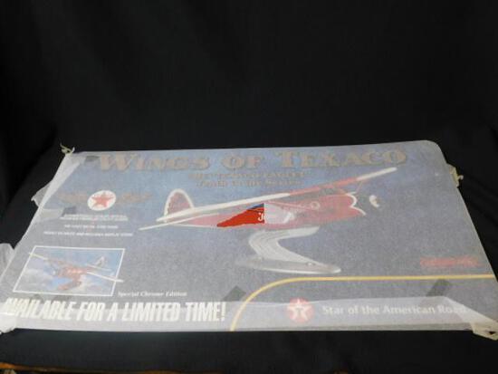 """Texaco Sign Aviation """"Texaco Eaglet"""""""