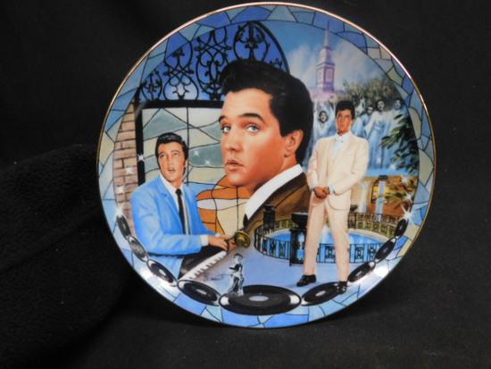 Elvis Memorabilia Auction